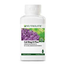 NUTRILITE Cal Mag D plus ( / 173g)/ Amway