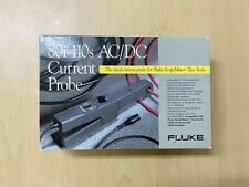 Fluke 80i 110s Acdc Current Probe