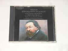 Christopher Lyndon Gee-CD-Ippolitov-Ivanov - Caucasian sketches-Marco Polo