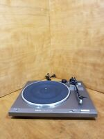 Panasonic SL-H306 DC SENO Automatic Turntable System (Parts & Repair)