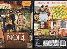 NOI 4 - DVD (USATO EX RENTAL)
