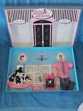New 2018 Barbie Doll Convention Barbie & Ken Fashion Gift Set  by John Pagoto
