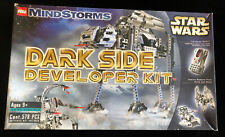 LEGO STAR WARS DARK SIDE DEVELOPER KIT MINDSTORMS 578 PCS. #9754_ NRFB