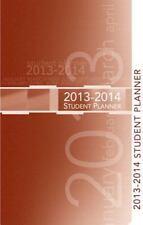 Premier Planner 2013-2014 (Student Success Supplements)