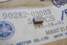 Yamaha XS500 TX500 Genuino nos Tacómetro Gear Recta clave - # 90282-03003