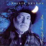 NELSON Willie - Moonlight becomes you - CD Album