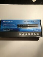 Portable Document & Image Scanner Easy Scan ES-01 by Stratford Labs