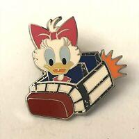 Pie-Eyed Daisy Duck! 2017 Disney Pin *Film Strip Classics* Starter Set