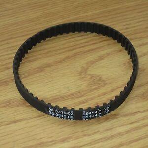 Perfect C101 C103 Geared Belts Electrolux Aerus Lux, Epic, Guardian, Renaissance