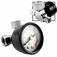 Inline Air Pressure/Regulator