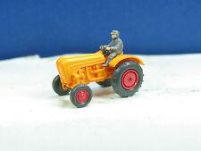 Wiking 386 tracteur porsche remorqueur w131