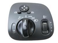 Interrupteur Interrupteur Ajustage du rétroviseur contrôle de portée de luminosi
