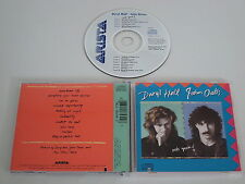 Daryl Hall & John Oates/Ooh Yeah !( Arista ARCD-8539) CD Album