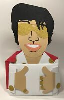 Birthday or Any Occassion Handmade Gift Card Holders - ELVIS
