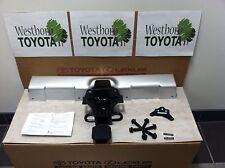 2007-2014 Toyota FJ Cruiser Trailer Hitch Class III Genuine OEM Tow Hitch