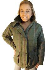 Cappotti e giacche da donna verde con Cerniera Taglia 40