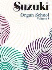 Partituras y libretos de música contemporáneos órgano