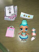 1 LOL Surprise Present March Aqua Big Sister Doll Birthday Party Gift  NEW