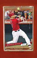 Mike Trout  / LA Angels RC / Rookie Replay 2011 / Generation Next