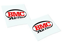 BMC AIR FILTER Classic Retro Car Motorcycle Decals Stickers