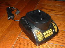New Dewalt DW9226 7.2V to 18V NiCD  18 VOLT Battery Charger Replaces DW9116