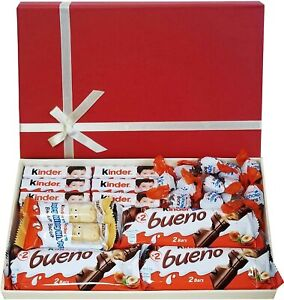 Kinder Chocolate Selection Box