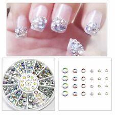 Nail Art Accessories Rhinestone Decoration For Nail Polish UV Gel Manicure Tools
