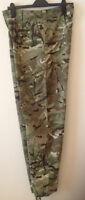 British Army MTP Trousers . New unissued genuine issue unworn