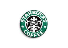 Divers - Starbucks 1 - Magnet 56mm