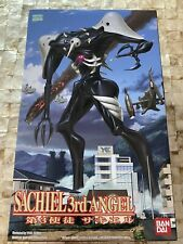 Evangelion 3rd Angel Sachiel Bandai LMHG Plastic Model Kit FS