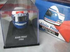 Minichamps 1/8 F1 Casque Prost 1988 Mc Laren