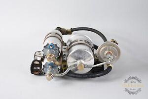 90-95 Mercedes R129 SL600 300SL 500SL Fuel Pump Filter Package 0024772701 OEM