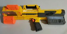 NERF N-STRIKE DEPLOY CS-6 Toy Blaster Dart Gun with Tactical Flood Light