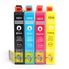 16XL Multipack 4 Colour Ink Cartridges Set For Epson Printers Non OEM 16 Pen