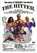 THE HITTER DVD(RON O'NEAL)