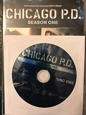Chicago P.D. - Season 1, Disc 1 REPLACEMENT DISC