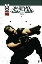 Punisher MAX Vol. 5: The Slavers-ExLibrary