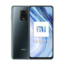 XIAOMI REDMI NOTE 9 PRO 64GB+6GB RAM 6,67 TELÉFONO MÓVIL LIBRE SMARTPHONE GRIS4G