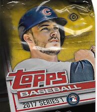 2017 Topps Baseball Series 1 You Pick 20 Cards Complete Your Set