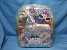 Barbie and the Magic of Pegasus Horse Brietta the Pegasus New in Package 2005