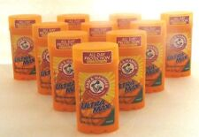 Arm&Hammer UltraMax Fresh Solid Antiperspirant Deodorant 10-Pack 2.6 Oz ea