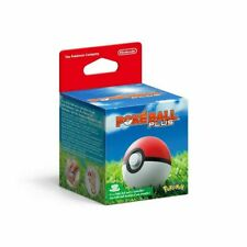Nintendo Pokeball Plus Motion Controller Excellent Condition.