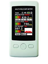 elettrosmog tester, misuratore campi elettromagnetici da 50mhz a 3,5 GHz TM-190