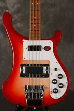 Rickenbacker with 4 Strings Electric Guitars