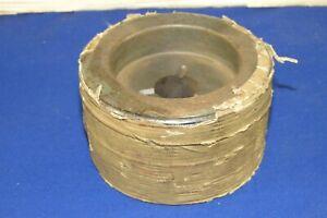 "3 15/16""-12 NS Set Plug Inspection Thread Gage,CNC Machinist Sheffield Tool"