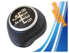 NEW GEAR KNOB SHIFT KNOB FIAT DUCATO PEUGEOT BOXER (2002-2014) 5 SPEED