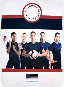 United States Womens National Players Soccer Team Alex Morgan Julie Ertz (NEW)