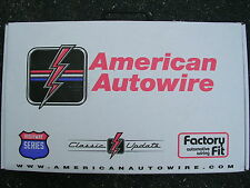 1961 1962 1963 1964 CHEVY IMPALA WIRE WIRING HARNESS KIT 510063 61 62 63 64