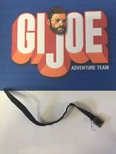GI Joe Hasbro 1964 1970 Mike Power Atomic Man Race For Recovery BLACK BELT RARE