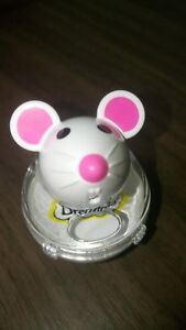 Dreamies Snacky Mouse New, Fun Treat Dispenser, Kitten Cat Toy, Pet, Gift Food